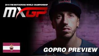 GoPro Track Preview - MXGP of Trentino 2019 #Motocross