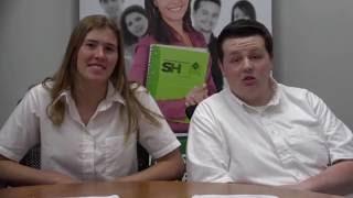 Specialist High Skills Major (SHSM) Programs