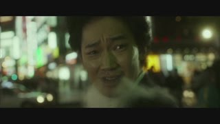 主演:綾野剛 × 監督:白石和彌、最新作『日本で一番悪い奴ら』予告編 矢吹春奈 動画 8