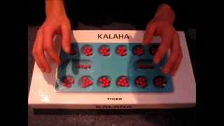 ASMR ~ How To Play Mancala Roleplay + A Message from Santa