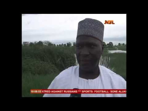 Happening in  Hadejia-Jama'are River Basin Development Authority