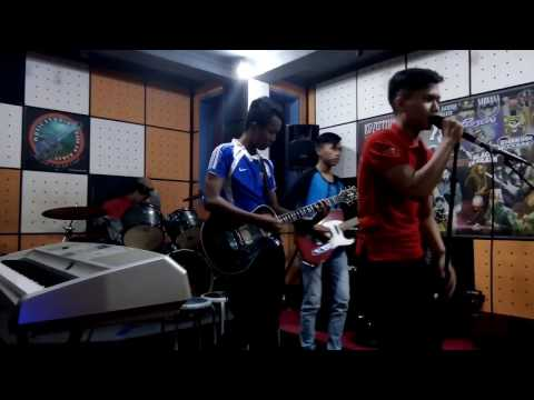 PETERPAN - TOPENG (COVER BY Real journey BAND)