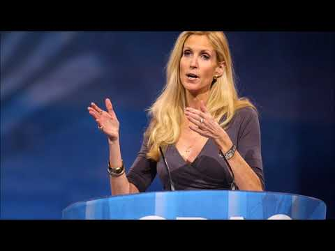 Ann Coulter on Iran Deal Exit, North Korea