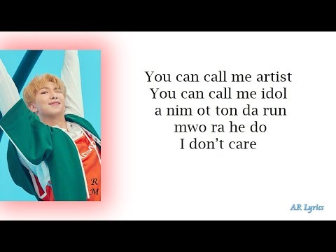 BTS (방탄소년단) - 'IDOL' EASY LYRICS