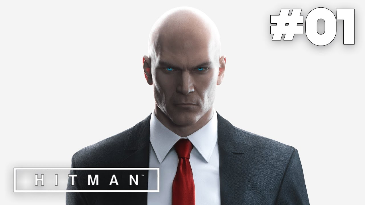 Hitman   Episode 1 : Introduction - Gameplay FR ( PS4 ) - YouTube