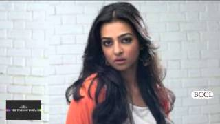 Radhika Apte impresses in