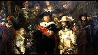 BBC Power of Art 3 of 8 Rembrandt.avi
