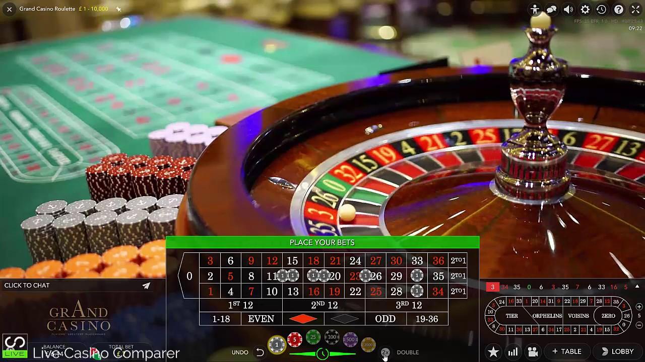 гранд казино онлайн отзывы