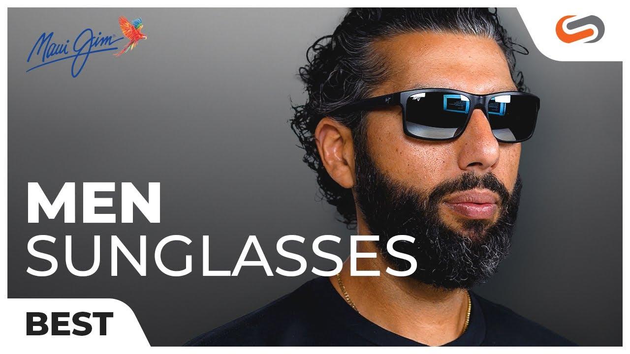 Maui Jim Seacliff Sport Sunglasses
