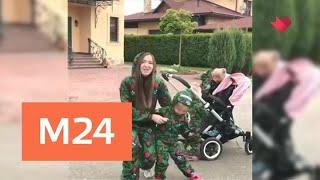 """""""Это по-нашему"""": """"отчаянные домохозяйки"""" - Москва 24"""