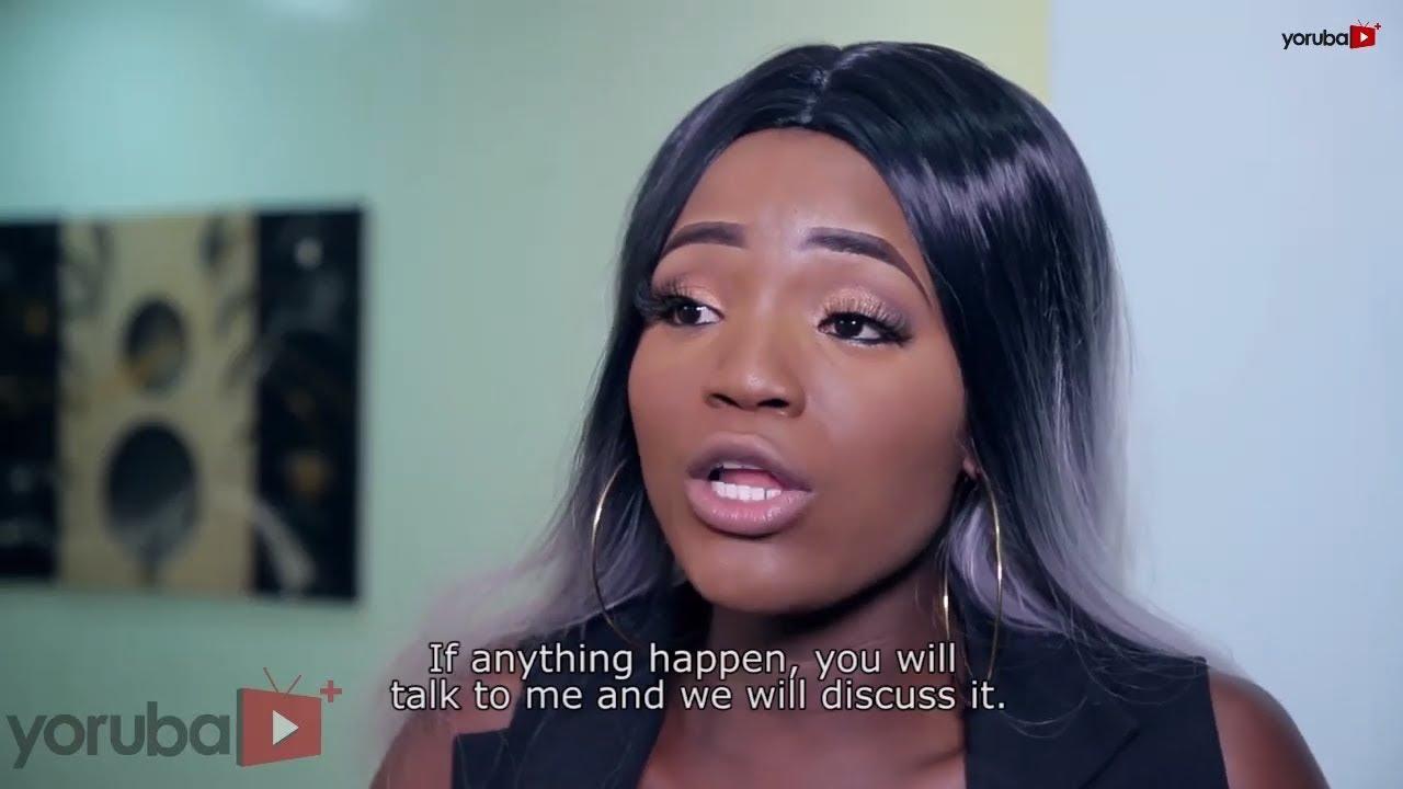 Download My Pride Latest Yoruba Movie 2019 Drama Starring Bukunmi Oluwashina   Opeyemi Aiyeola   Yinka Quadri