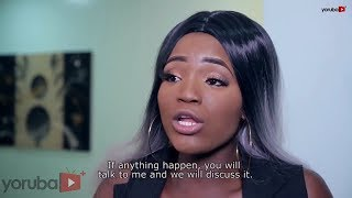 My Pride Latest Yoruba Movie 2019 Drama Starring Bukunmi Oluwashina | Opeyemi Aiyeola | Yinka Quadri