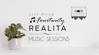 Fourtwnty - Realita (Music Sessions)