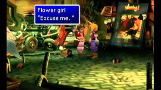 Final Fantasy VII - Part one. - User video