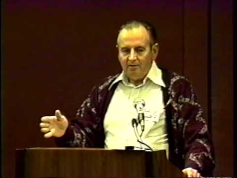 A Focused Overview of ASD Convention 1992 Texas