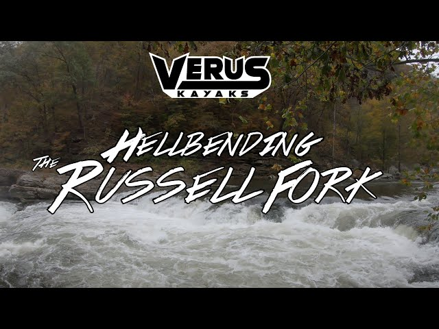 Hellbending the Russell Fork