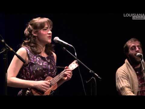 Becca Stevens Interview: Jazz Opened My Voice