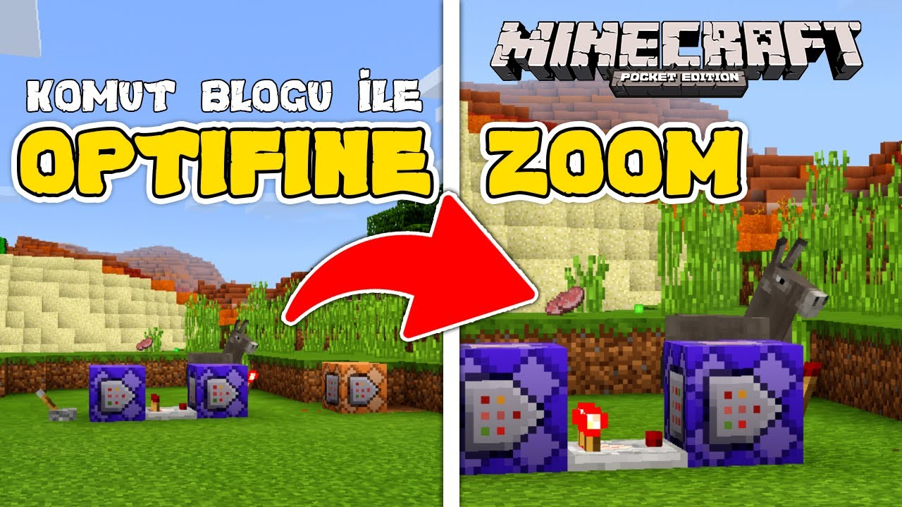 how to stop optifine zoom in