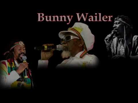 Bunny Wailer - I'm The Toughest