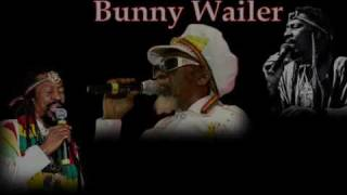 Watch Bunny Wailer Im The Toughest video