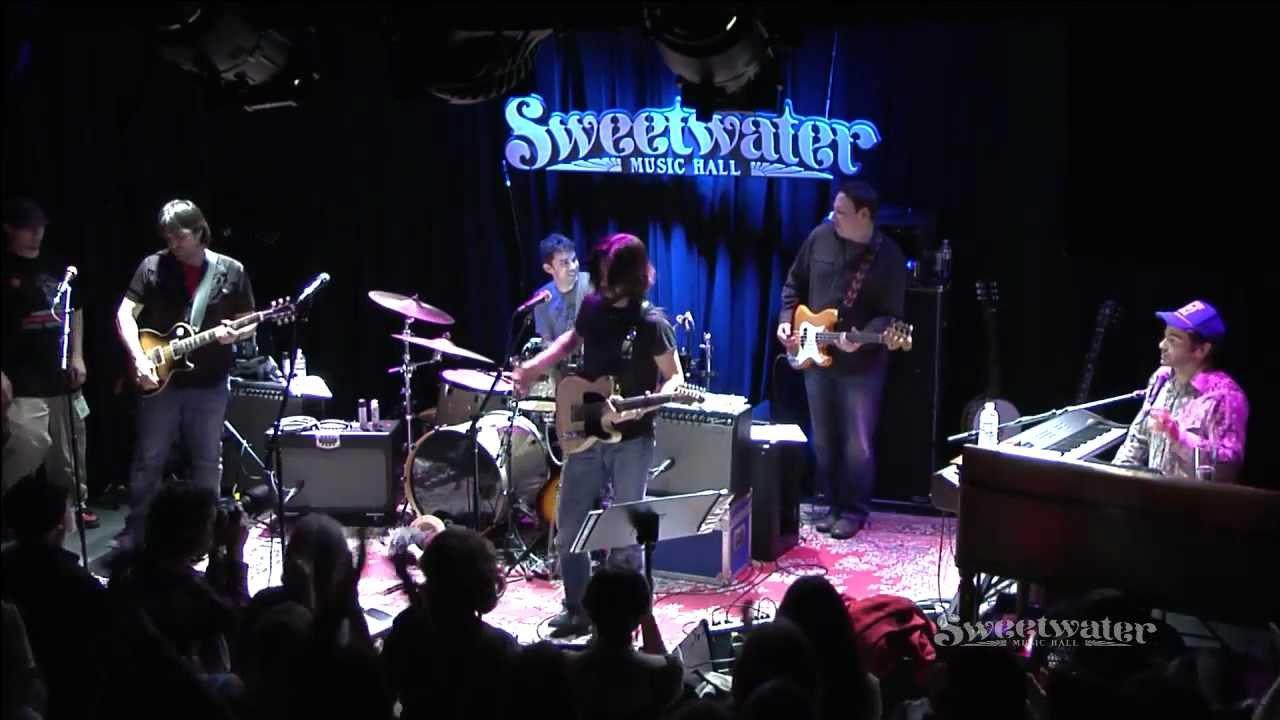 Jackie Greene - Sweetwater Music Hall - 01/11/13 - Set 2 ...