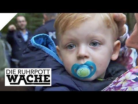 Babysitterin schubst Kind in den Fluss: War das Absicht? | Die Ruhrpottwache | SAT.1 TV