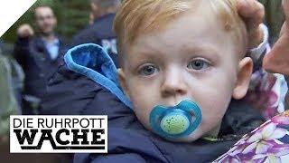 Babysitterin schubst Kind in den Fluss: War das Absicht?   Die Ruhrpottwache   SAT.1 TV
