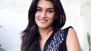 Kriti Sanon Cute Images