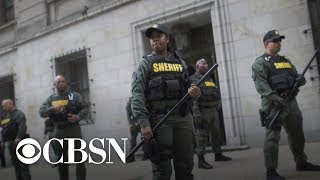 Baltimore homicide rate spikes since 2015 death of Freddie Gray