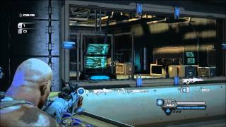 Gameplay: Inversion - Multiplayer - [Xbox 360]