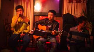 Acoustic Show - Mưa nhớ (cover)