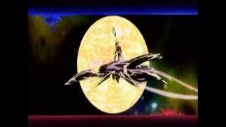 spider riders episode 5 VF