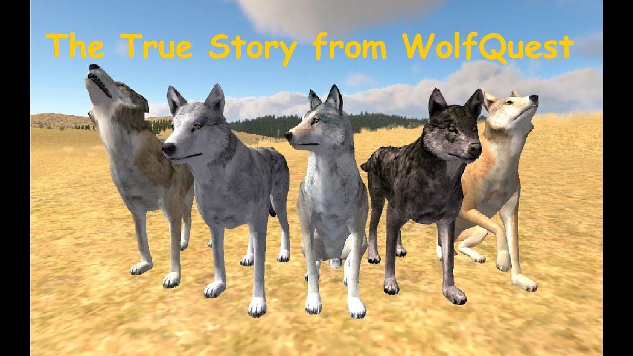 Wolfquest 3