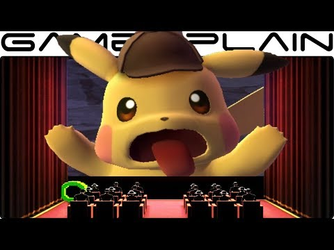 Download Youtube: The Detective Pikachu Movie Now Has a Release Date!