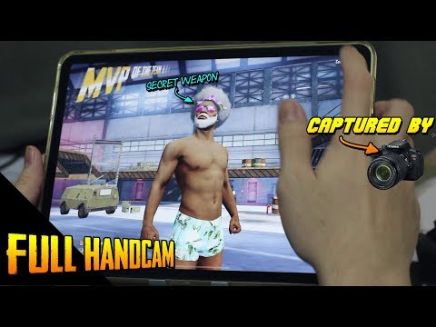 Hand Speed +20% Faster In TDM | HD Handcam Captured By DSLR