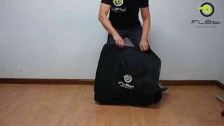 Flebi Supra 2.0: Bolsa De Transporte