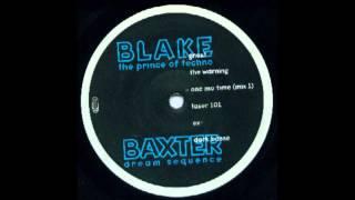 Blake Baxter -- Dream Sequence-B2-Laser 101