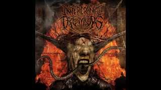Intercranial Tremors - Crown of Creation
