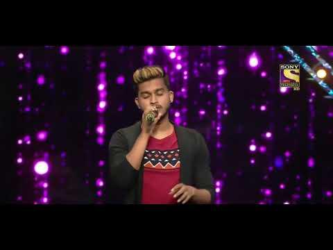 Ishq mubarak by KUNAL PANDIT best song