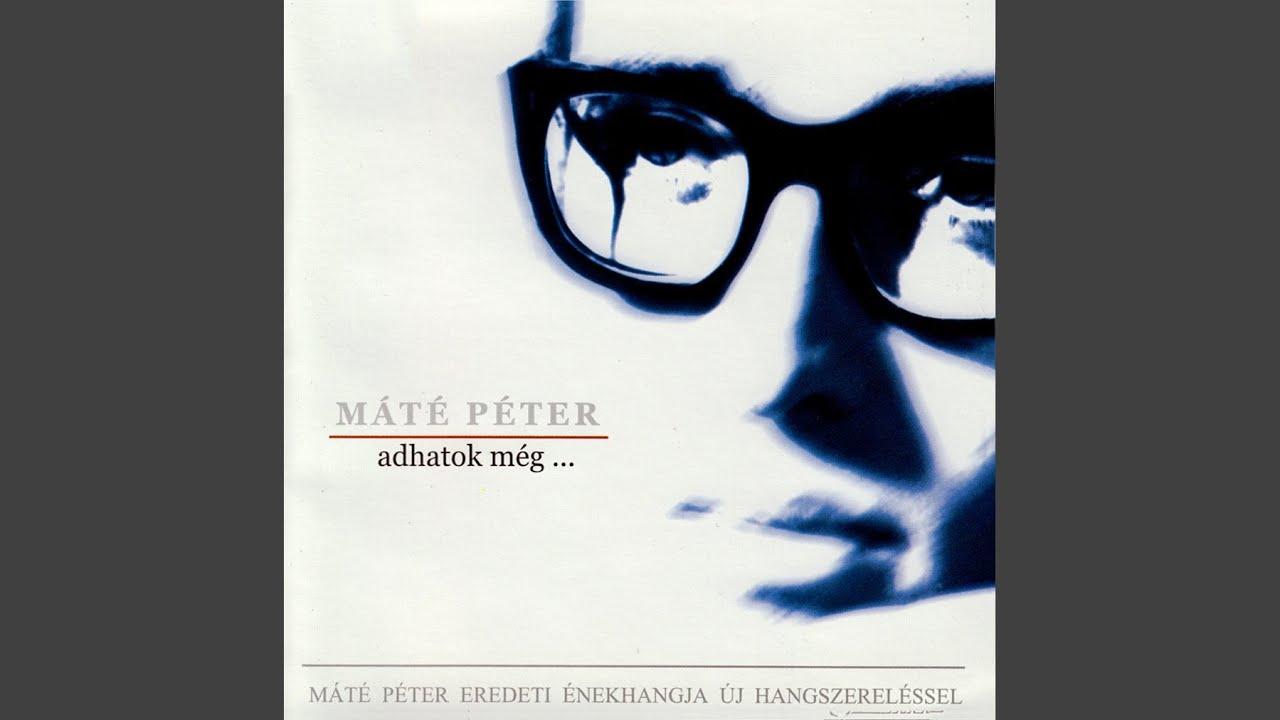 Máté Péter : Hull az elsárgult levél (remix) dalszöveg