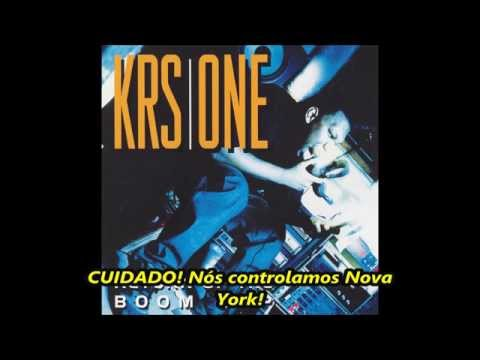KRS One -