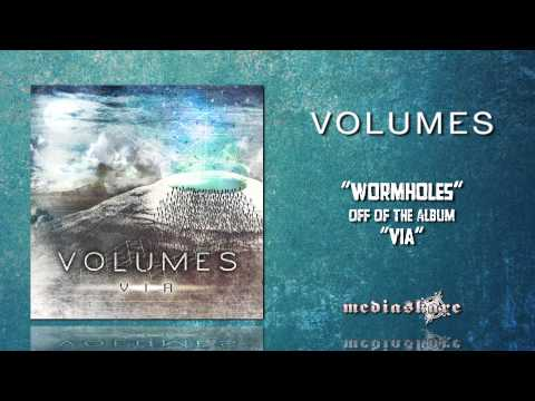 "Volumes ""Wormholes"""