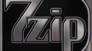 7zip sous Linux - installer le paquet adéquat - vidéo AnyComputer