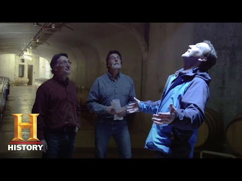 The Curse of Oak Island: Bonus: Tour Marty Lagina's Winery (Season 4) | History