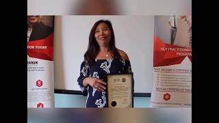 Sri Devi Panchacharam- Training Testimonial