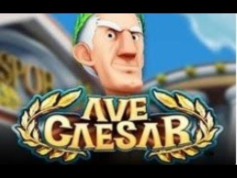 Ave Caesar - Slot Machine