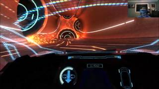 Distance VR Gameplay (PC)