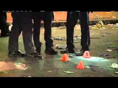 New Orleans Murder Rate Making National Headlines