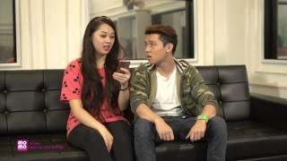 Vietnam Idol 2015 - Hướng dẫn bình chọn cho Khánh Tiên và Nguyễn Duy bằng Ví MoMo