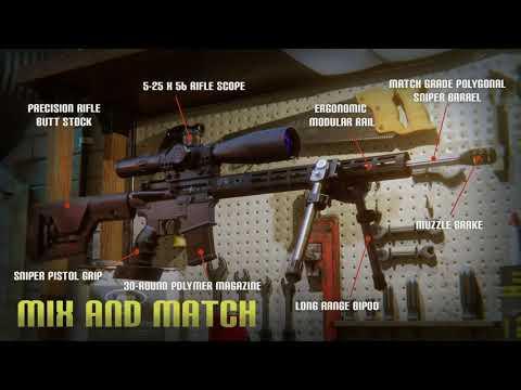 Gunsmith Simulator - Trailer